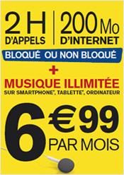 La Box de SFR disponible en bureau de Poste, jusqu'à 10€ par mois de remise sur votre forfait mobile