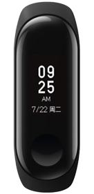 XiaomiMiBand3N