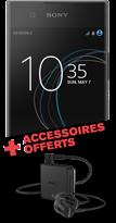 Sony XA1 Ecouteur Bluetooth SBH24