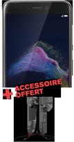 Huawei P8 Lite2017 et ecouteur bluetooth