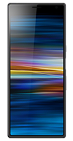 Sony Xperia 10 Plus noir 4G+
