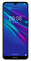 Huawei Y6 2019 noir 4G