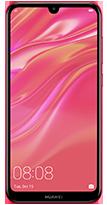 Huawei Y7 2019 rouge 4G
