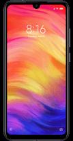 Xiaomi Redmi Note 7 32Go noir 4G