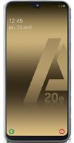 Samsung Galaxy A20e noir 4G double SIM