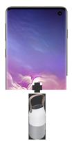 Samsung Galaxy S10+ et enceinte Bottle offerte