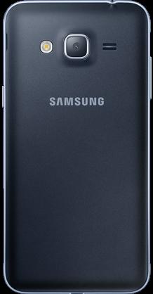 Samsung Galaxy J3 noir 4G 2016