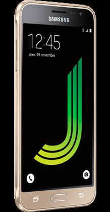 Samsung Galaxy J3 or 4G 2016