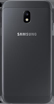 Samsung Galaxy J3 2017 noir 4G