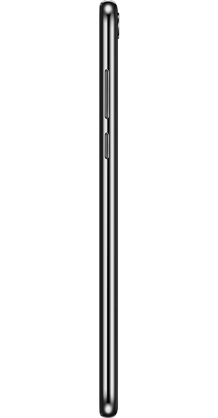 Huawei Y7 2018 noir 4G