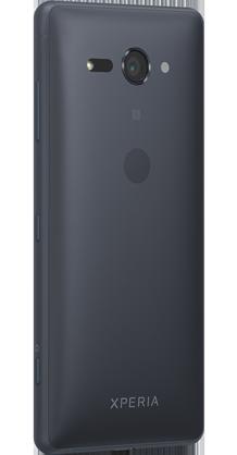 Sony XZ2 compact 4G+ et étui noir offert