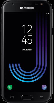 Samsung J3 2017 noir et Tablette 10.1''