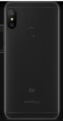 Xiaomi Mi A2 Lite 32Go noir 4G doubleSIM