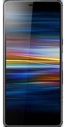 Sony Xperia L3 noir 4G+ et PC Hybride