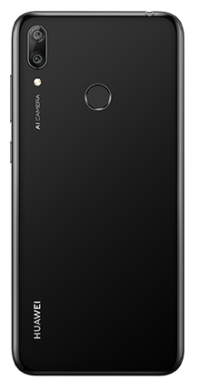 Huawei Y7 2019 noir 4G