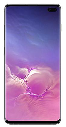 Samsung Galaxy S10+ noir 4G+