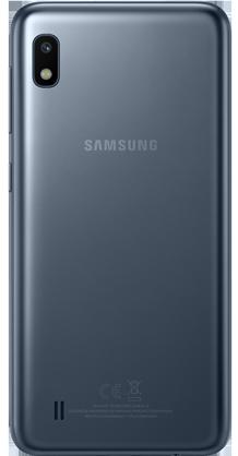 Samsung A10 bleu 4G et PC Hybride