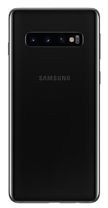 Samsung S10 noir et Chargeur induction offert