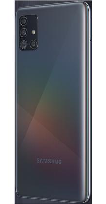 Samsung Galaxy A51 noir 4G+ double SIM