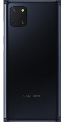 Samsung Galaxy Note 10 Lite noir 4G+
