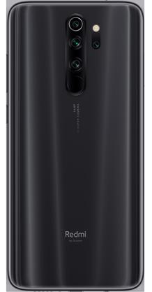 Xiaomi Redmi Note 8 PRO noir 4G+