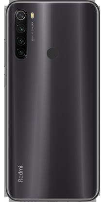Xiaomi Redmi Note 8T Gris 4G+ double SIM