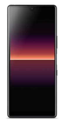 Sony Xperia L4 64Go noir 4G+ double SIM