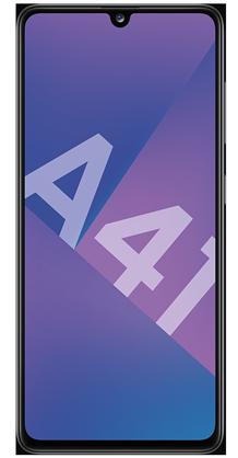 Samsung Galaxy A41 64Go bleu 4G+