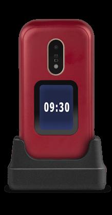 Doro 6060 rouge