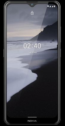 Nokia 2.4 gris 4G double SIM