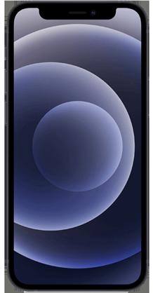 Apple iPhone 12 Mini 64Go noir 5G