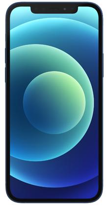 Apple iPhone 12 64Go bleu 5G