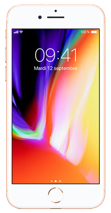Apple iPhone 8 64Go or reconditionné