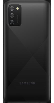 Samsung A02S noir 4G et Tablette 10.1''