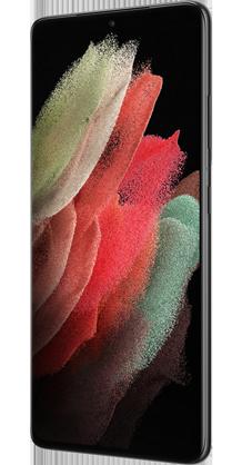 Samsung Galaxy S21 Ultra 128Go noir 5G