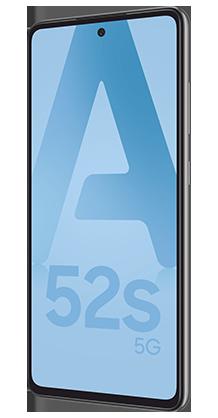 Samsung Galaxy A52s 128Go noir 5G