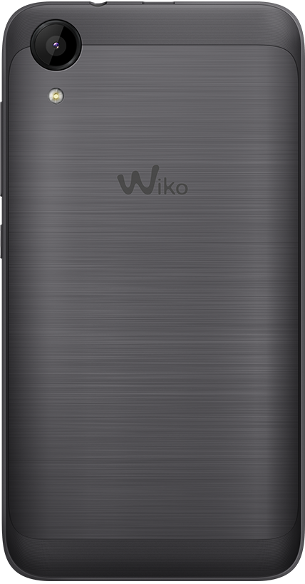 Wiko Sunny 2 space grey Double SIM