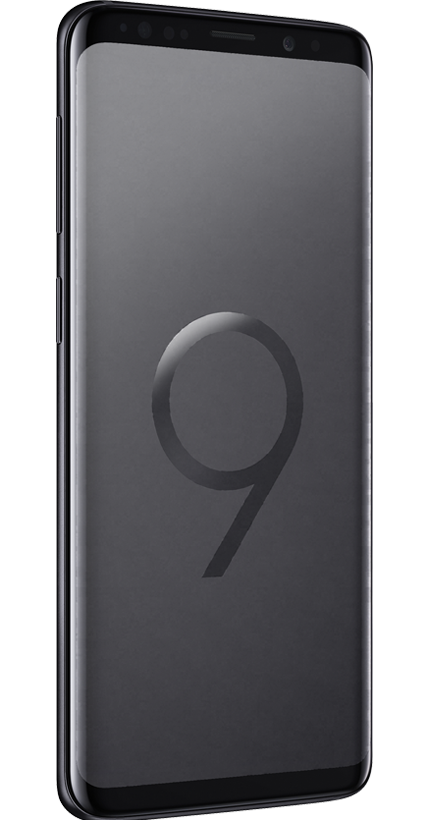 Samsung Galaxy S9 noir 4G+