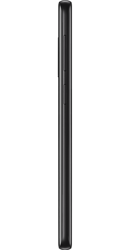 Samsung Galaxy S9 noir 4G