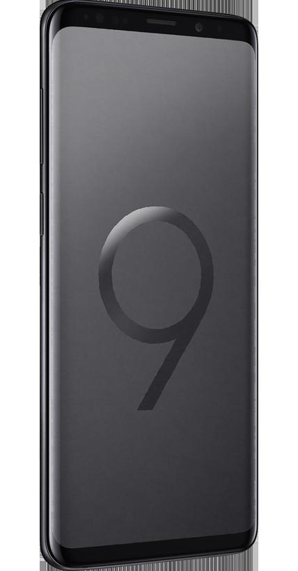 Samsung Galaxy S9+ noir 4G