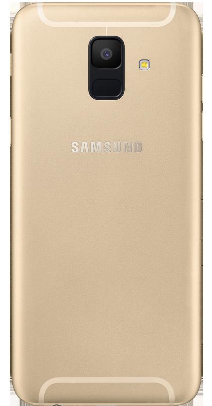 Samsung Galaxy A6 or 4G+