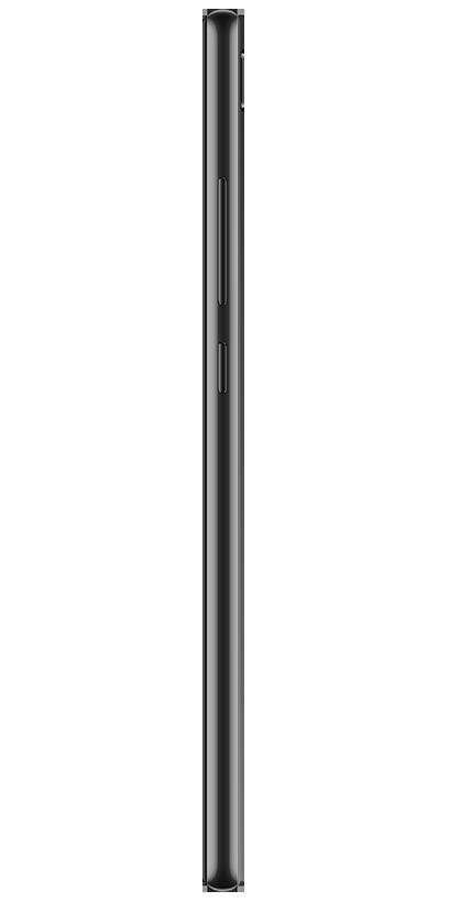 Xiaomi Mi 8 Lite 64Go noir 4G+ double SIM