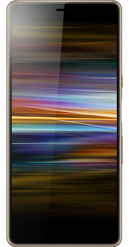 Sony Xperia L3 or 4G+ et PC Hybride