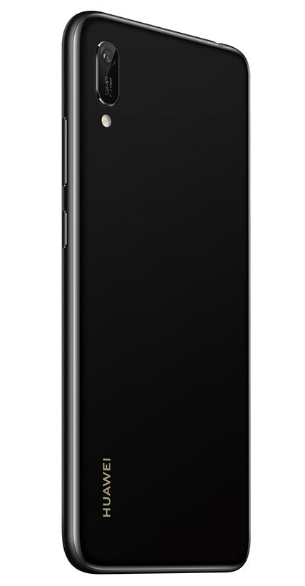 Huawei Y6 2019 noir 4G et PC Hybride