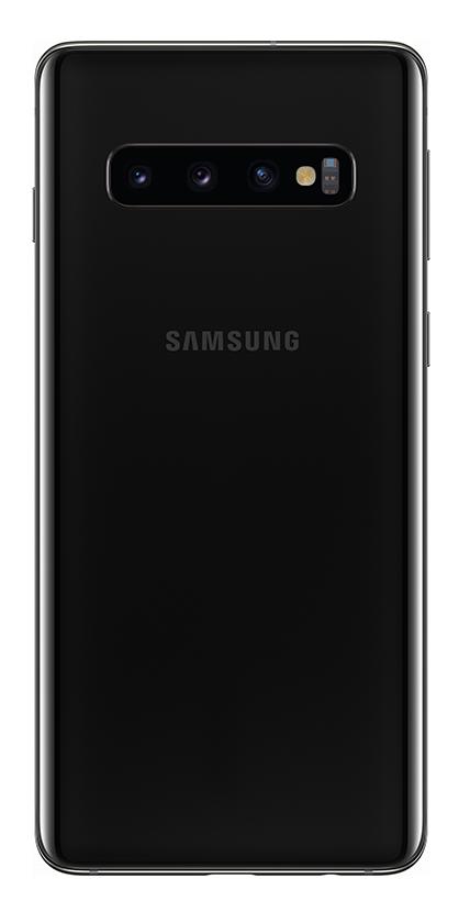 Samsung Galaxy S10 noir 4G+