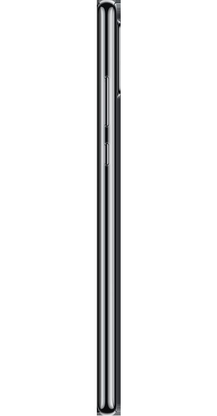 Huawei P30 lite noir 4G+ double SIM