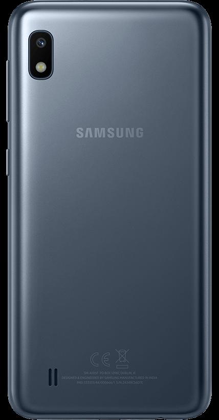 Samsung A10 noir 4G et PC Hybride