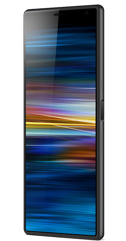 Sony Xperia 10 Plus + Casque Sony SBH 60 noir offert