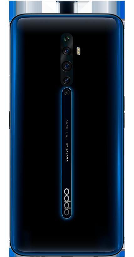 OPPO Reno 2Z 128Go noir 4G+