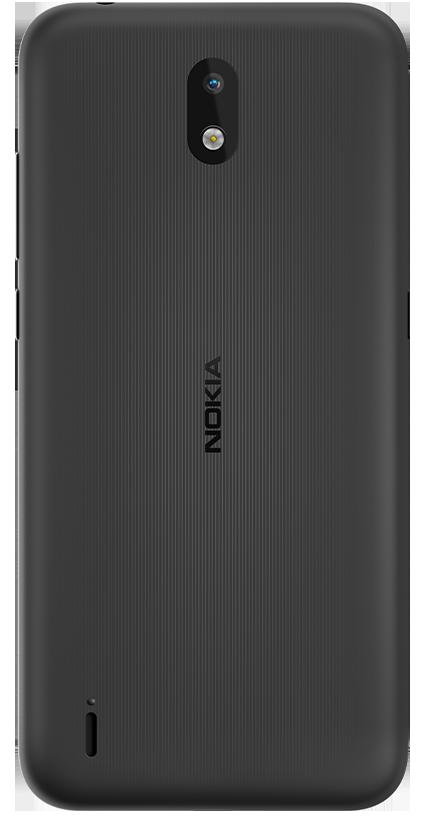 Nokia 1.3 16Go gris 4G double SIM